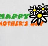 HAPPY MOTHER`S DAY RETRO t-shirt design idea
