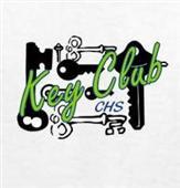 CHS KEY CLUB t-shirt design idea