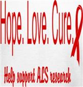 HOPE. LOVE. CURE. t-shirt design idea