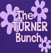 TURNER BUNCH t-shirt design idea