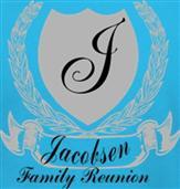 JACOBSEN REUNION t-shirt design idea