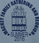 MACKEY FAMILY t-shirt design idea