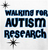 AUTISM RESEARCH t-shirt design idea
