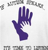 AUTISM SPEAKS HOODIE t-shirt design idea