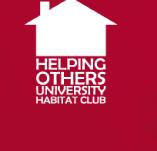 HELPING OTHERS HABITAT CLUB t-shirt design idea