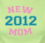 NEW MOM t-shirt design idea