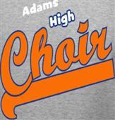 CHOIR t-shirt design idea