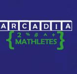 ARCADIA MATHLETES t-shirt design idea