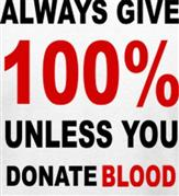 DONATE BLOOD2 t-shirt design idea