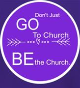 DON'T JUST GO TO CHURCH t-shirt design idea