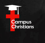 CAMPUS CHRISTIANS t-shirt design idea