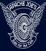 APACHE JOE'S t-shirt design idea
