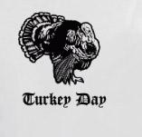 TURKEY DAY t-shirt design idea