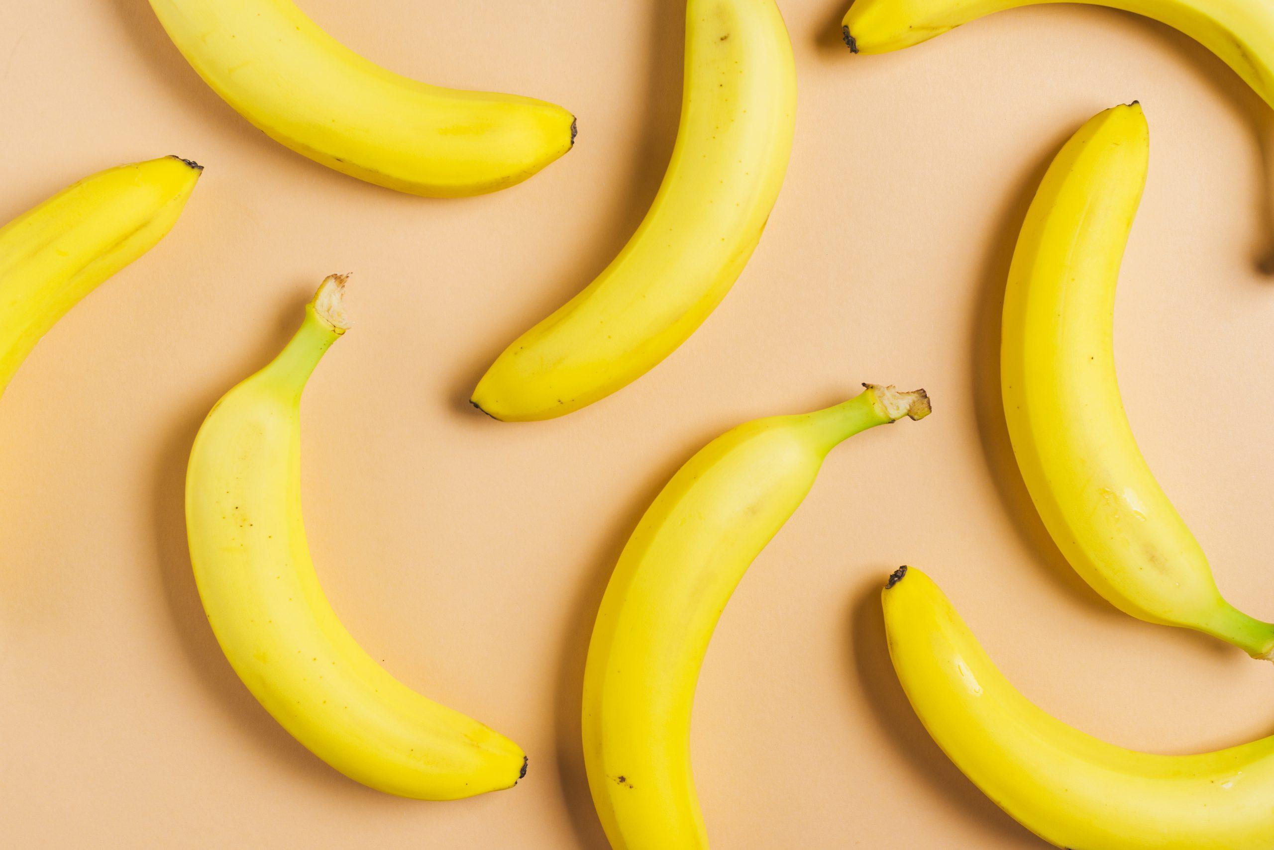 Banana: conheça os benefícios da fruta mais consumida no Brasil