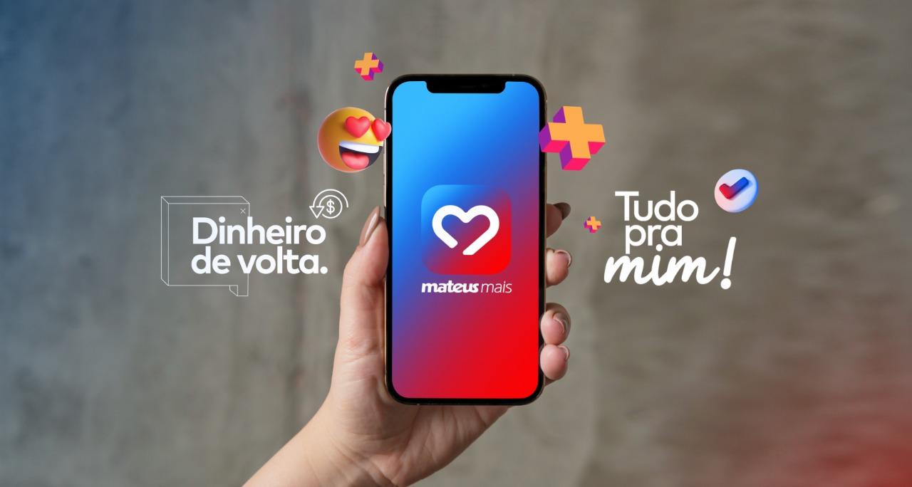 Mateus Mais: O app que vai mudar o seu jeito de comprar!