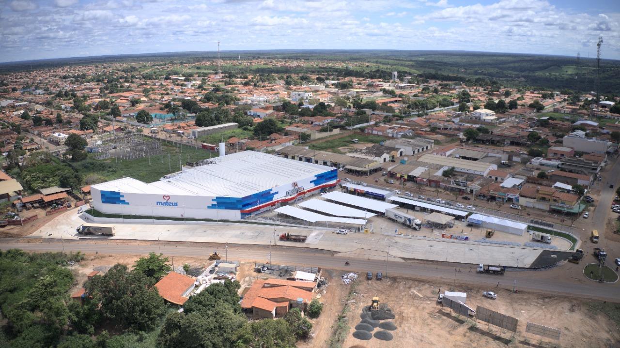 Mix Atacarejo chega ao município de Barra do Corda