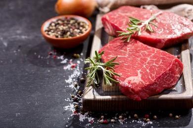 Sexta da carne: vai um filé aí?