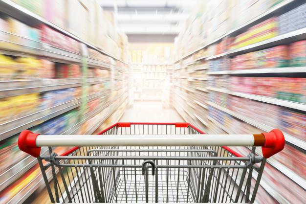 3 dicas para otimizar o tempo no supermercado