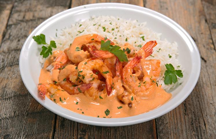 Que tal uma delícia de camarão no almoço da 'Sexta-feira Santa'?