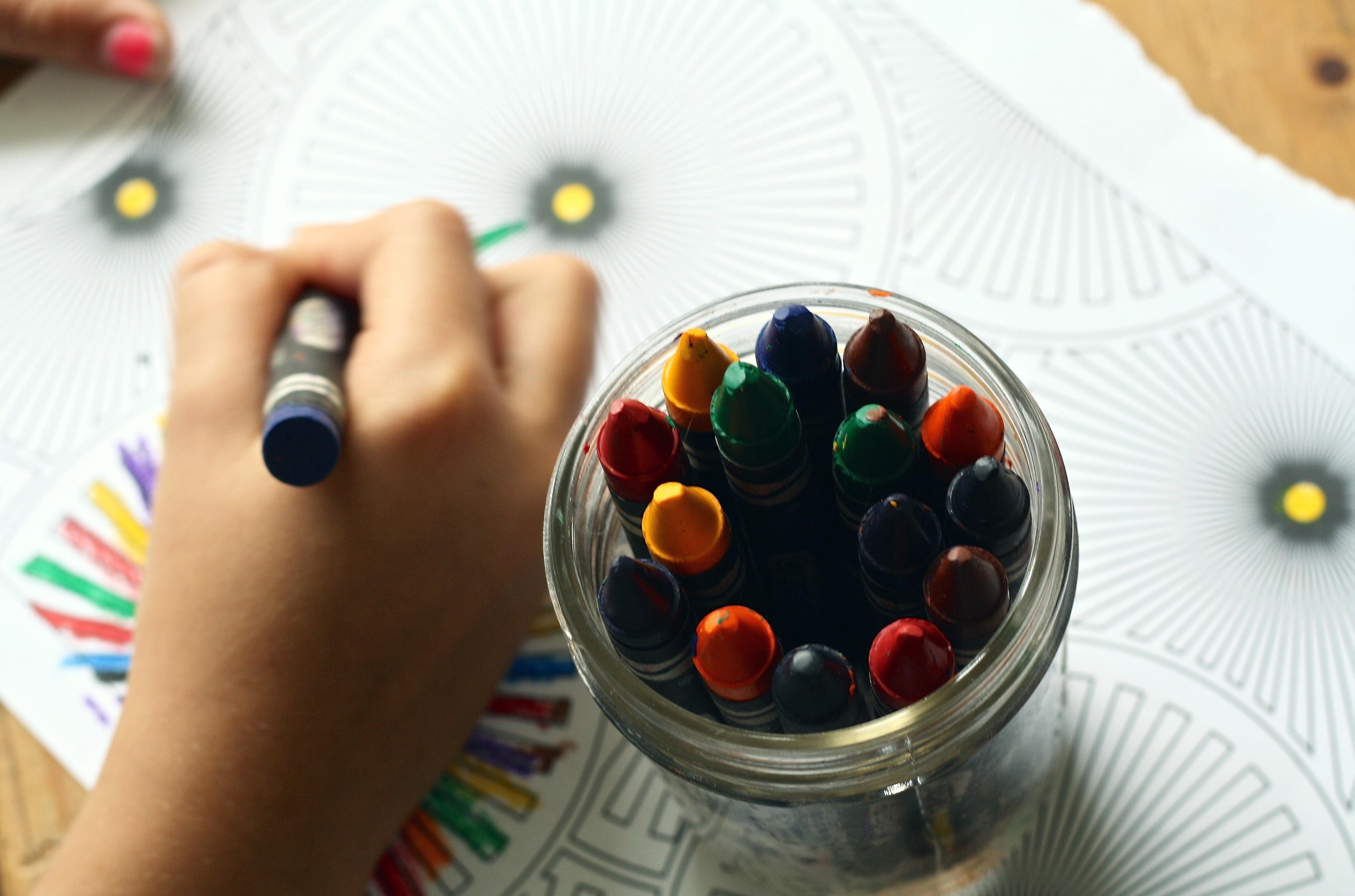 De volta ao presencial: cuidados com o material escolar das crianças