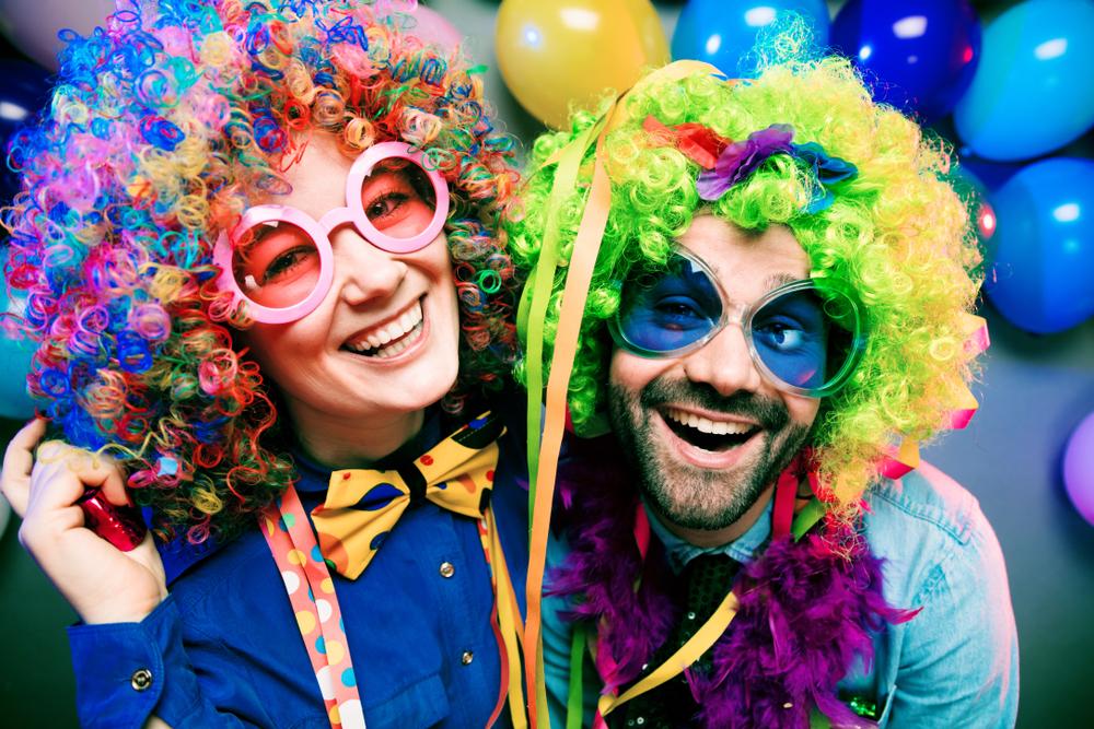 Carnaval 2021: folia em casa!