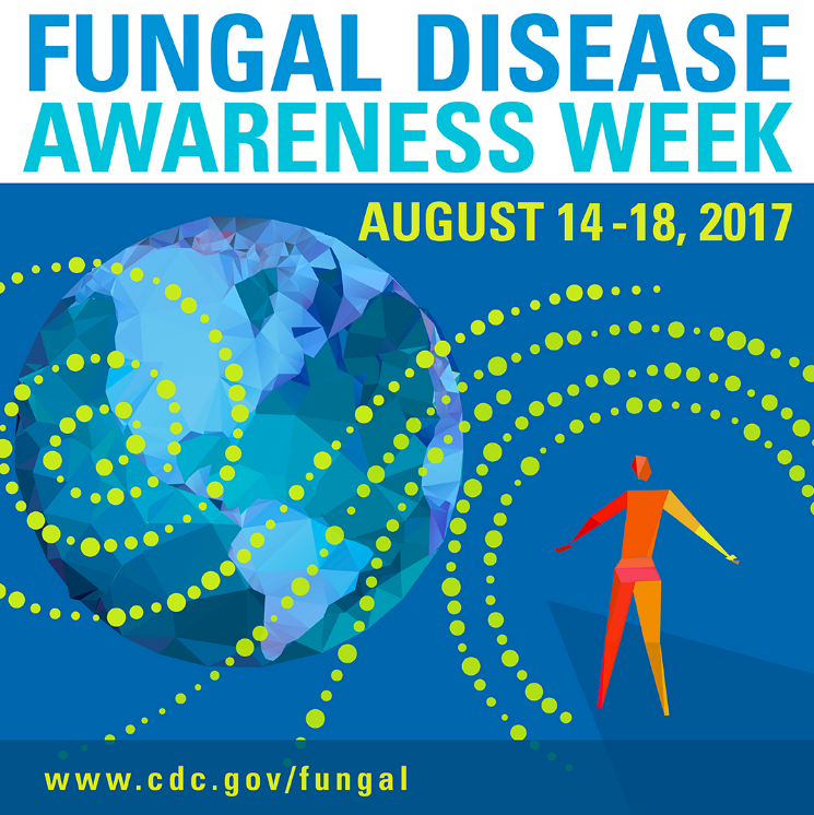 Editorial:  Comments on CDC's Fungal Awareness Week
