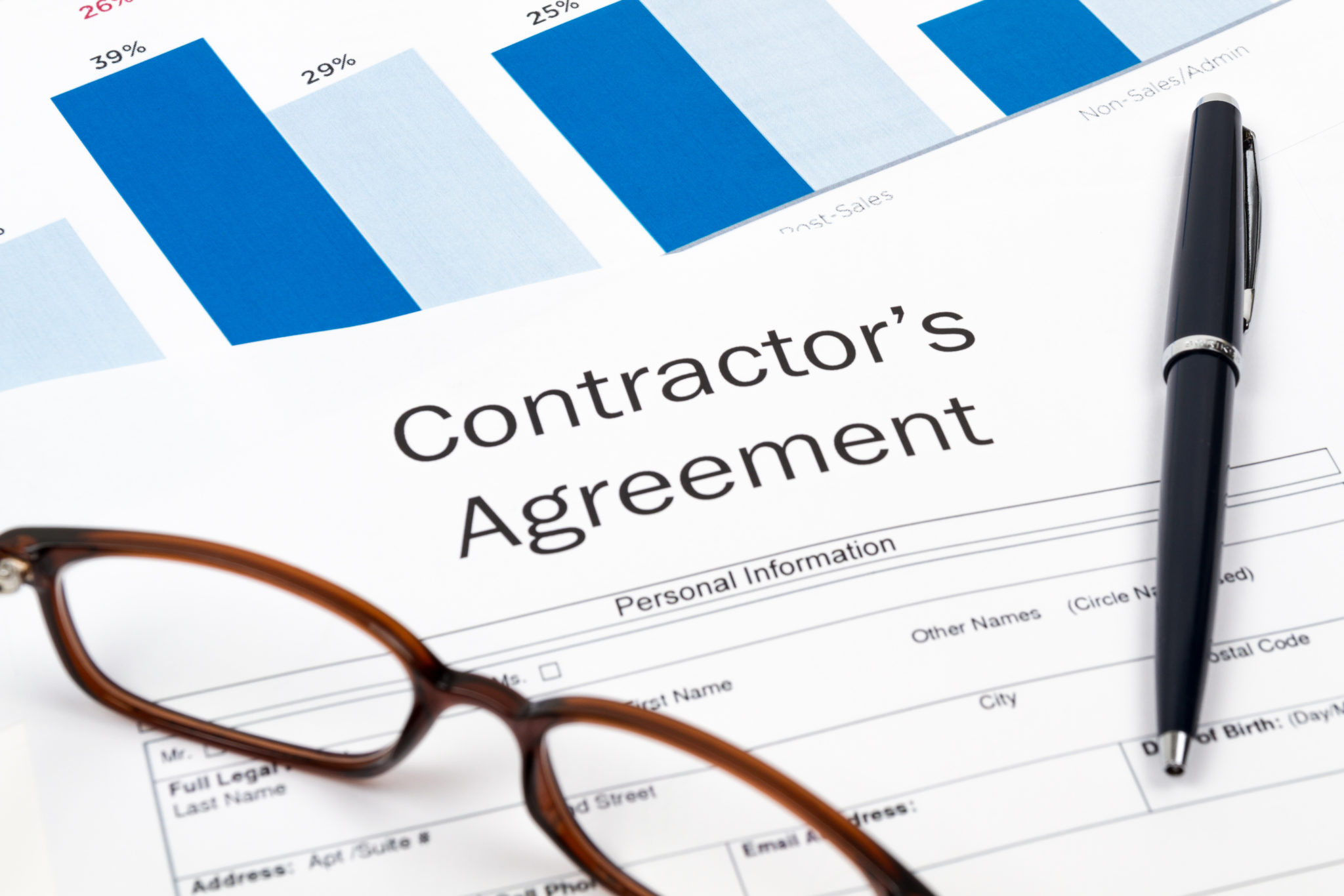 How to Hire a Contractor after a Disaster