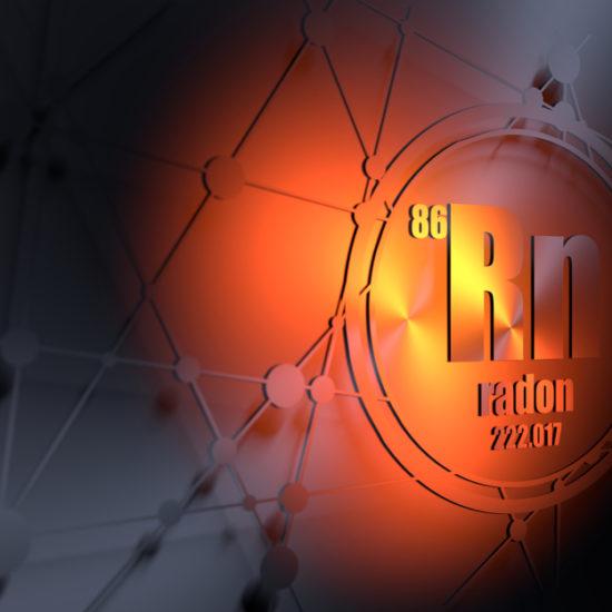 Radon Awareness Month: Radon Testing