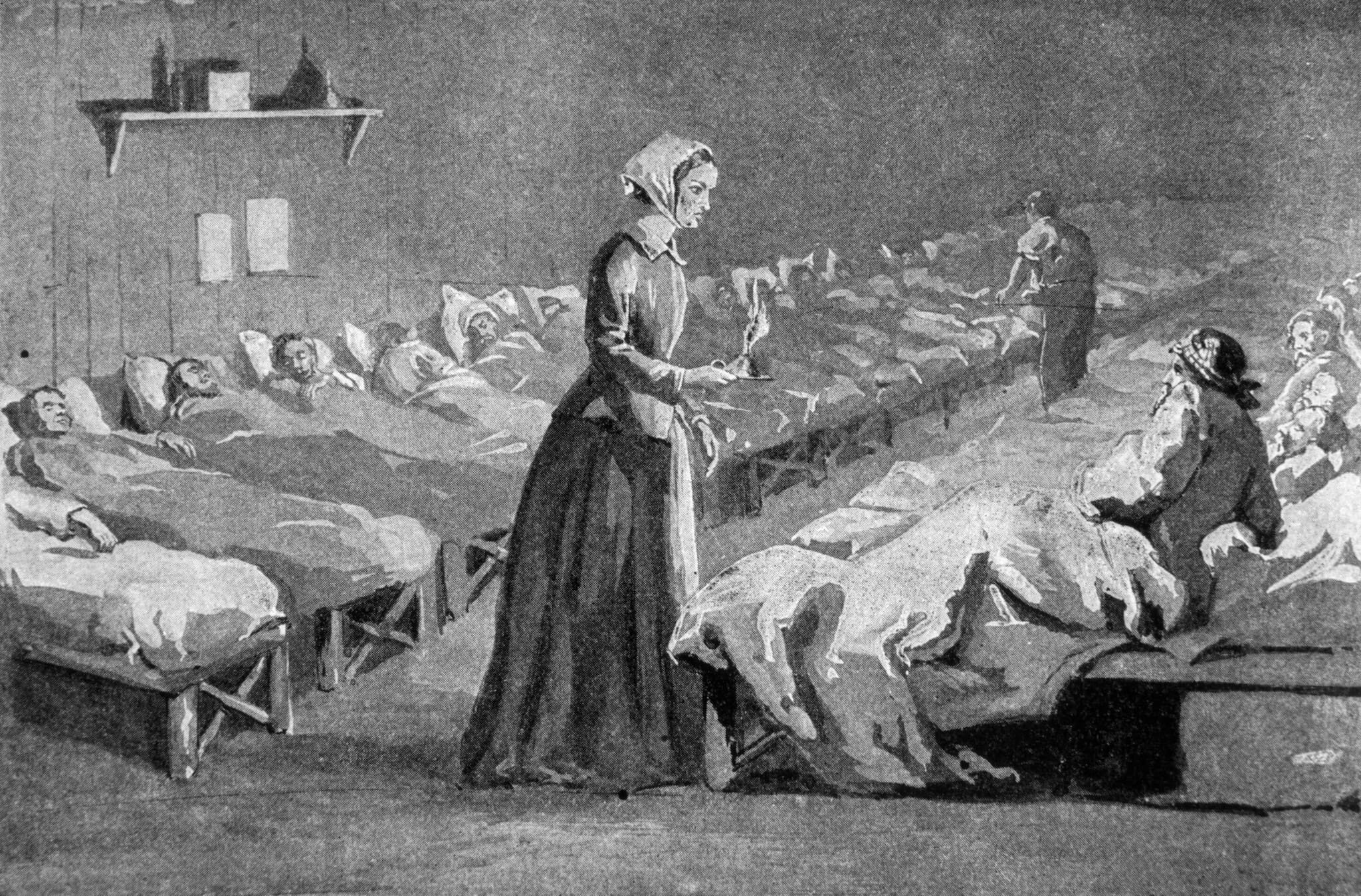 Lessons From Florence Nightingale (part 1)