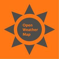 OpenWeatherMap logo