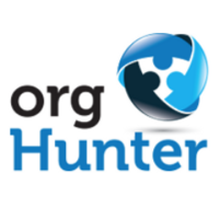 orgHunter logo