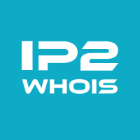 IP2WHOIS WHOIS information lookup