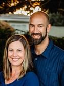 Felicia and Mark Costa, REALTOR® Team