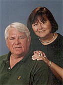 Suzanne & Brian Asher<br />The Winning Team in Real Estate