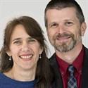 Ginny & Matt Barker<br />Realtors® in Asheville Since 2002