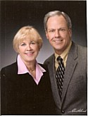 Greg & Donna Crutcher