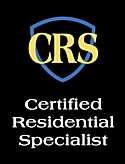 Vic Musmanno, P.A.<br />Certified Residential Specialist