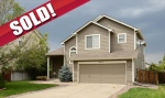 16551 Martingale Dr,  Parker, CO 80134