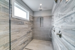 Owners Bath Shower