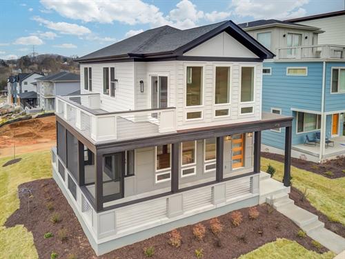 Arcadia Builders Lochlyn Hill,  Charlottesville, VA 22901