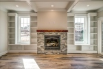 Fireplace andamp; Built-Ins