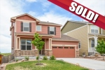 2932 Skyward Way,  Castle Rock, CO 80109