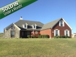 1124 Mount Lane,  Rhome, TX 76078