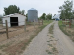 2443   S 25TH ROAD,  Ballantine, MT 59006