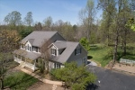 586 Glengarry Court,  Earlysville, VA 22936