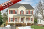 2141 Timber Meadows,  Charlottesville , VA 22911