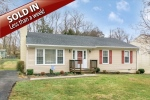 106 Greenbrier Terrace,  Charlottesville , VA 22901