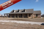 1723 Thomas Road,  Springtown, TX 76082