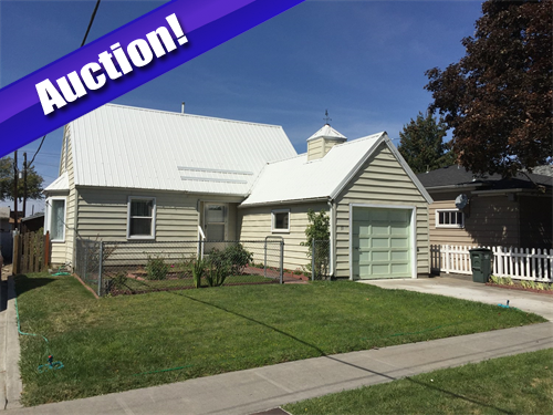 11 NW 9th Street,  Pendleton, OR 97801