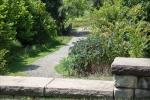 Old Trail Walk Paths